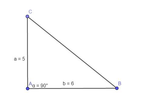 bài tập định lý pitago