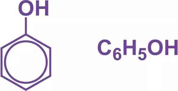 Lý thuyết phenol