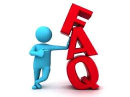 FAQ là gì-1