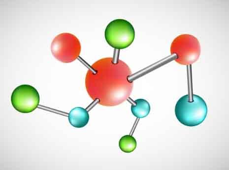 liên kết hóa học là gì