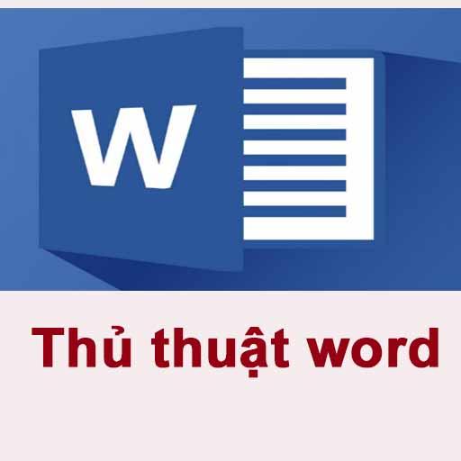 thủ thuật word-7