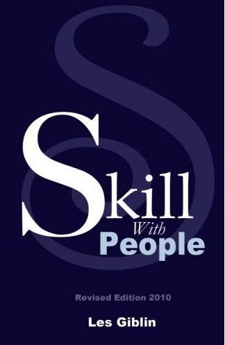 Skill with people - Kỹ năng giao tiếp từ cơ bản đến nâng cao