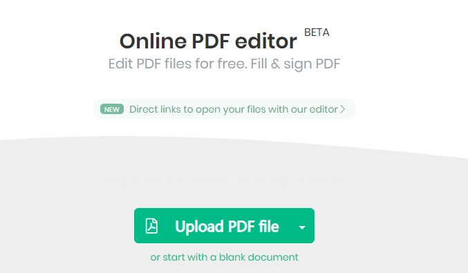 Top phần mềm chỉnh sửa file pdf miễn phí