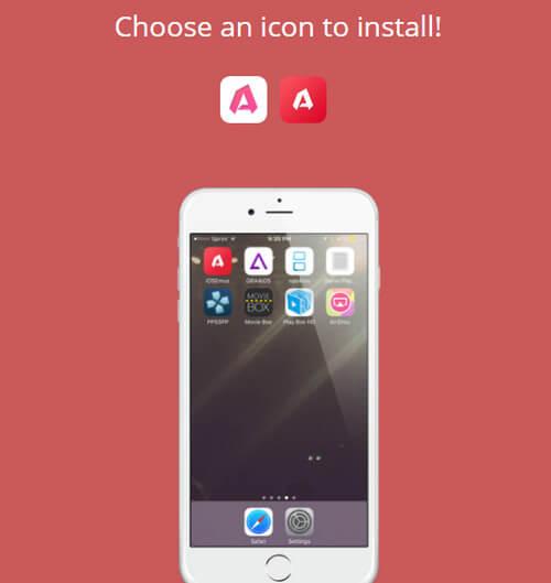 IOSEmus - Phần mềm giả lập IOS trên Android