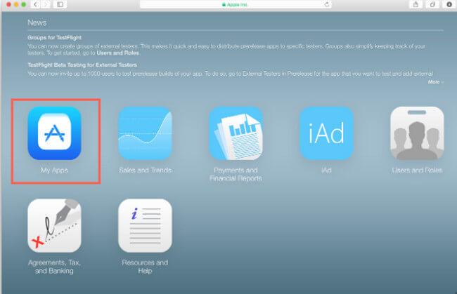 Xamarin TestFlight - Phần mềm giả lập ios tốt nhất